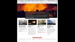 Fire Evacuations Nz by Selwyn Manning Eveningreport Nz