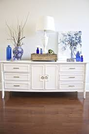 White Dining Room Buffet Painted Sideboard Buffet For The Dining Room 2 Bees In A Pod