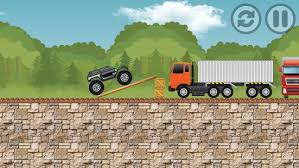 monster truck android apps google play
