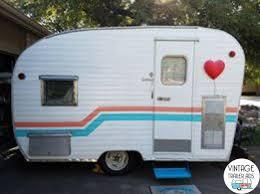 1959 nomad vintage travel trailer 1959 vintage camper vintage