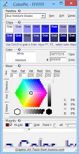 4 more color picker software for windows 7 and 8 instant fundas