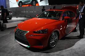 lexus new car loan rates lexus painted a car with sauce autoguide com news
