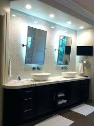 led lit bathroom mirrors back lit mirror led mirrors bathroom mirror side lit vanity mirror