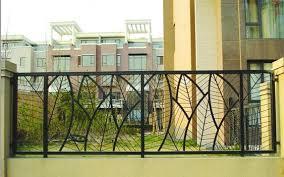online shop the new corridor railing fence wrought iron balcony