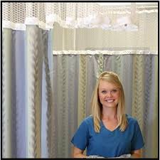 fr cubicle curtains hospital curtains privacy curtains