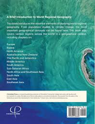 Introduction To Russia by A Brief Introduction To World Regional Geography Steve Wolfe