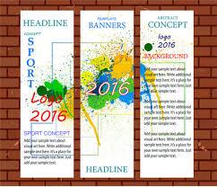 membuat poster dengan corel draw x7 banner template coreldraw free vector download 22 026 free vector