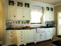 cabinet kitchen idea amazing kitchen ideas with off white cabinets
