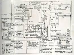 payne air handler wiring diagram in image of goodman electric