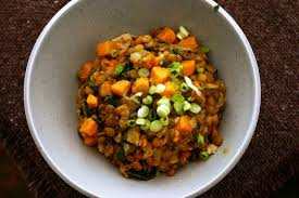 cuisiner lentilles s hes curried lentils and potatoes smitten kitchen