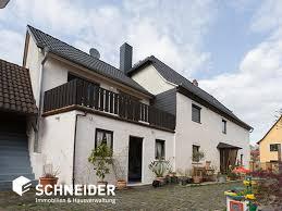 Kleines Einfamilienhaus Kaufen Schneider Immobilien Haus Kaufen In Seligenstadt Und Umgebung