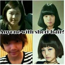 Short Hair Meme - blackpink memes blink 블링크 amino