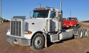 1994 peterbilt 379 semi truck item g7125 sold february