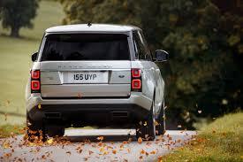 2018 range rover p400e phev parkers