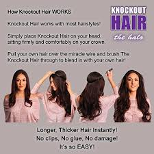 secret hair extensions fits like a halo secret hair extensions 20 150 grams 100