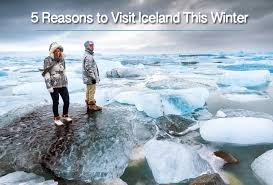 Where Is Winter Top 5 Reasons To Visit Iceland This Winter Iceland Naturally