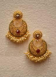 gold earrings for women 27 excellent women with earrings playzoa