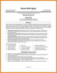 Federal Resume Examples by Federal Resume Format Teller Resume Sample