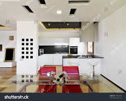 modern luxury kitchen home interior design luxury black and white kitchen interior