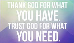 free thank god trust god ecard email free personalized quotes