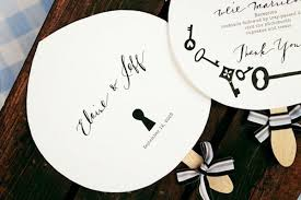 fan programs for weddings 11 wedding ceremony programs that as fans mywedding
