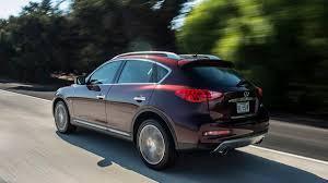 lexus or infiniti suv 2016 infiniti qx50 first drive autoweek