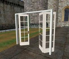 folding door glass patio bi fold doors bi fold glass patio doors cost bifold exterior