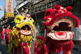lion dancer book why do we lion during the new year the coverage