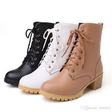Comfortable Ankle Boots Winter Comfortable Girls Boots With Sweet Style In Short Belt