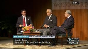 reflections richard nixon mar 2 2016 video c span org