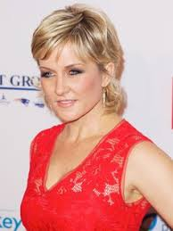 linda from blue bloods haircut photos and pictures amy carlson sami gayle for blue blood