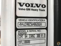 volvo trucks greensboro nc manitex 2892s crane for sale in greensboro north carolina on