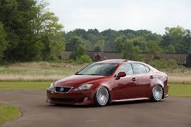 jdm lexus is350 air lift performance unveils lexus is gs awd suspension kits