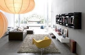 urban modern interior design brands poliform and varenna create the perfect urban apartment