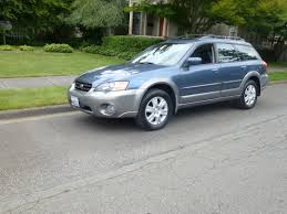 subaru crossover 2005 2005 subaru outback limited awd auto sales