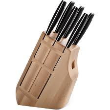 prestige knife blocks buy berkel knife block with 6 piece set
