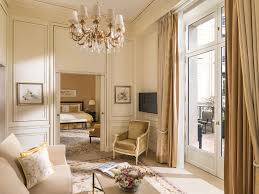 best room the best hotels in paris photos condé nast traveler