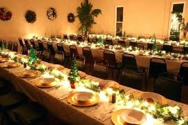 banquet decorating ideas for tables banquet table decorations brilliant banquet table centerpieces and