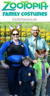 Scooby Doo Halloween Costumes Family Disney Zootopia Costumes Group Halloween Halloween Costumes