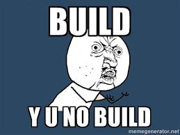 Build A Meme - github ahmednuaman meme says jenkins a meme based jenkins ci monitor