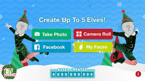 Office Depot Elfyourself By Office Depot Android Apps On Google Play