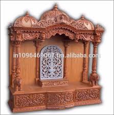 Hindu Altar Designs For Home