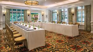 santa barbara event venues u0026 meeting space four seasons hotel