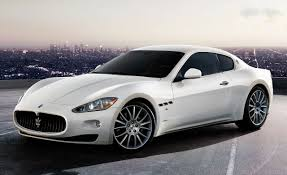 maserati sedan 2018 maserati to have five vehicle lineup by 2014 two granturismos