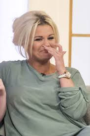 kerry katona breaks down about her daughter molly woman magazine