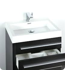 Fresca Bathroom Vanities Vanities This Vanity Modern Gloss Black Makeup Vanity Table With