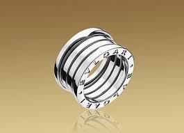 bvlgari vintage rings images Bvlgari b zero1 3 tier in 18k white gold one of my favorite ring jpg