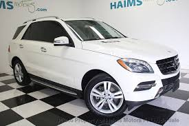 2013 mercedes 350 suv 2013 used mercedes m class 4matic 4dr ml 350 at haims motors