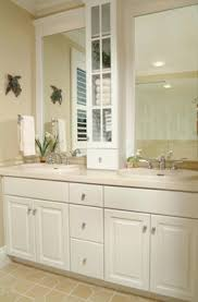 Home Decorating Double Sink Bathroom Ideas Double Sink Bathroom - Bathroom counter design