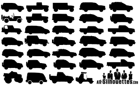 jeep logo drawing 34 off road cars silhouettes vector eps free download logo icons